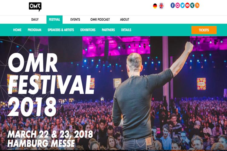 OMRフェスティバル