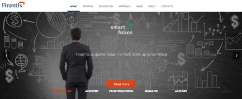 フィナンタックス/Finantax