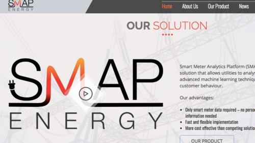 スマップエネルギー/SMAP Energy