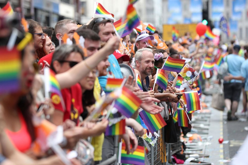 London LGBTQ+