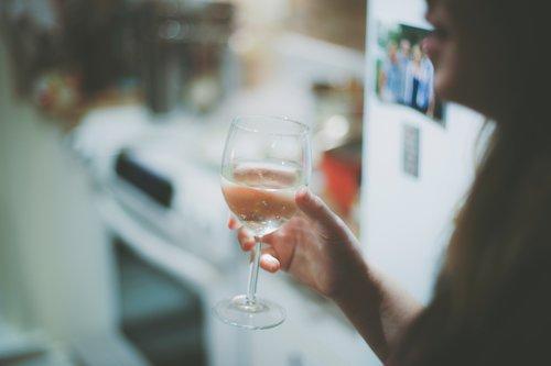 イギリス産スパークリングワインと「FOOD IS GREAT」イベント