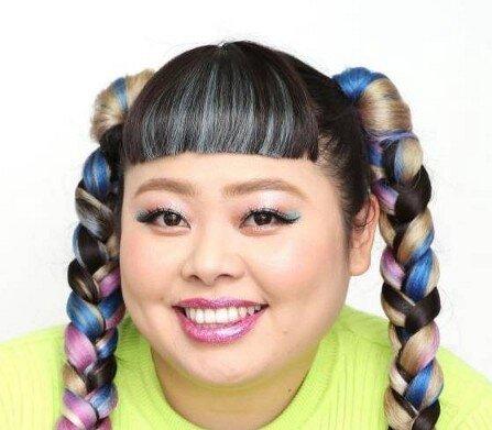 Naomi Watanabe in Queer Eye Japan