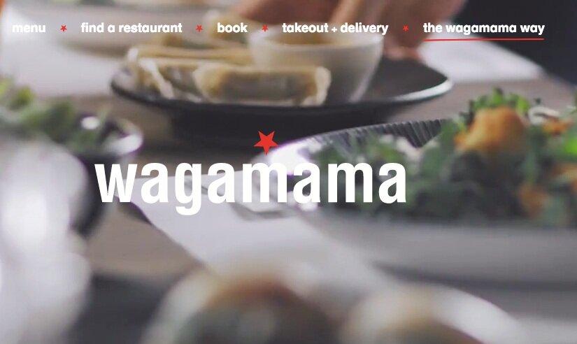 Wagamama UK