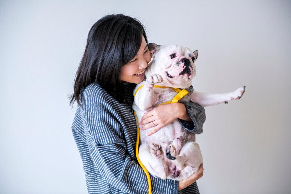 Japan's pet sector
