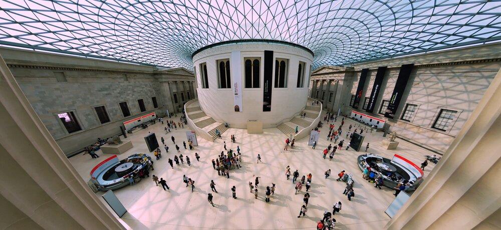 ロンドンのKnowledge Quarter(ナレッジ・クオーター)