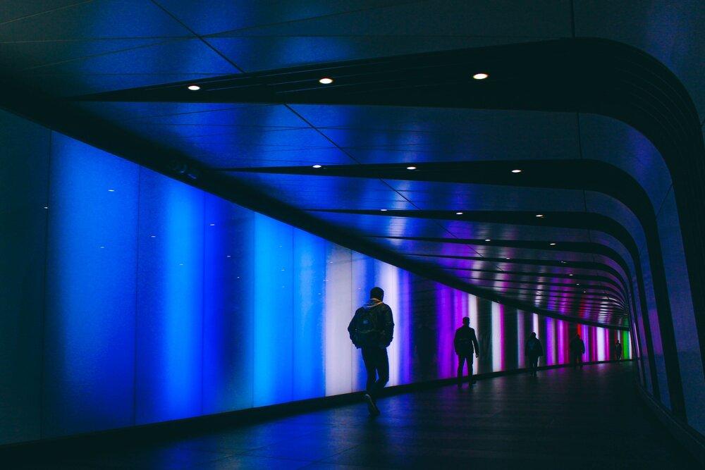 ロンドンのイノベーション