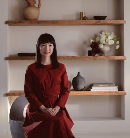 Kondo Marie Ramen in Japan