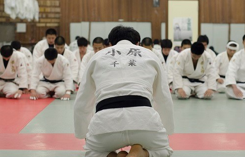 Sports Promotion in Japan