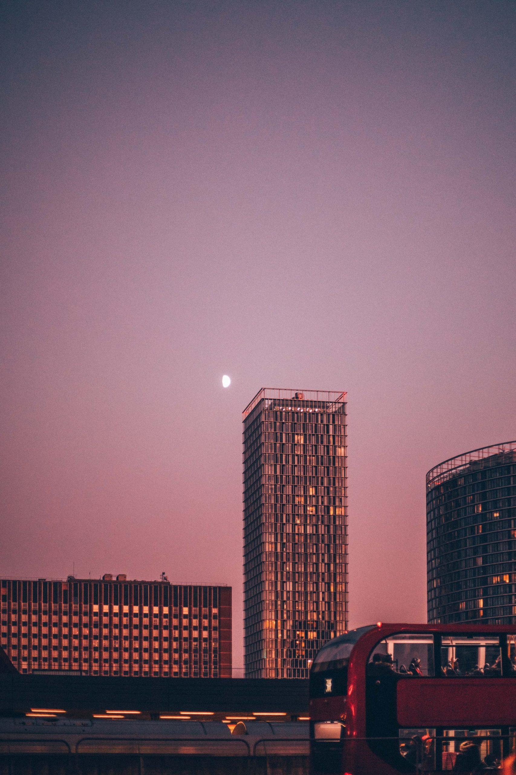 ロンドン視察