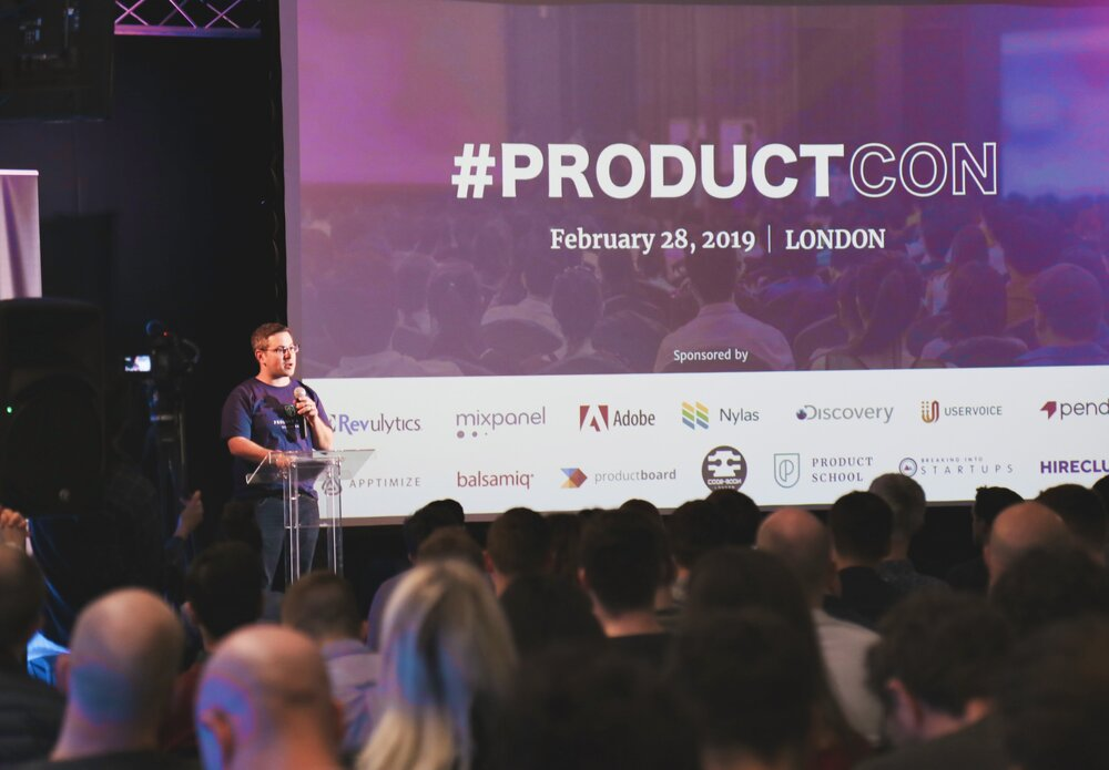 ProductCon London