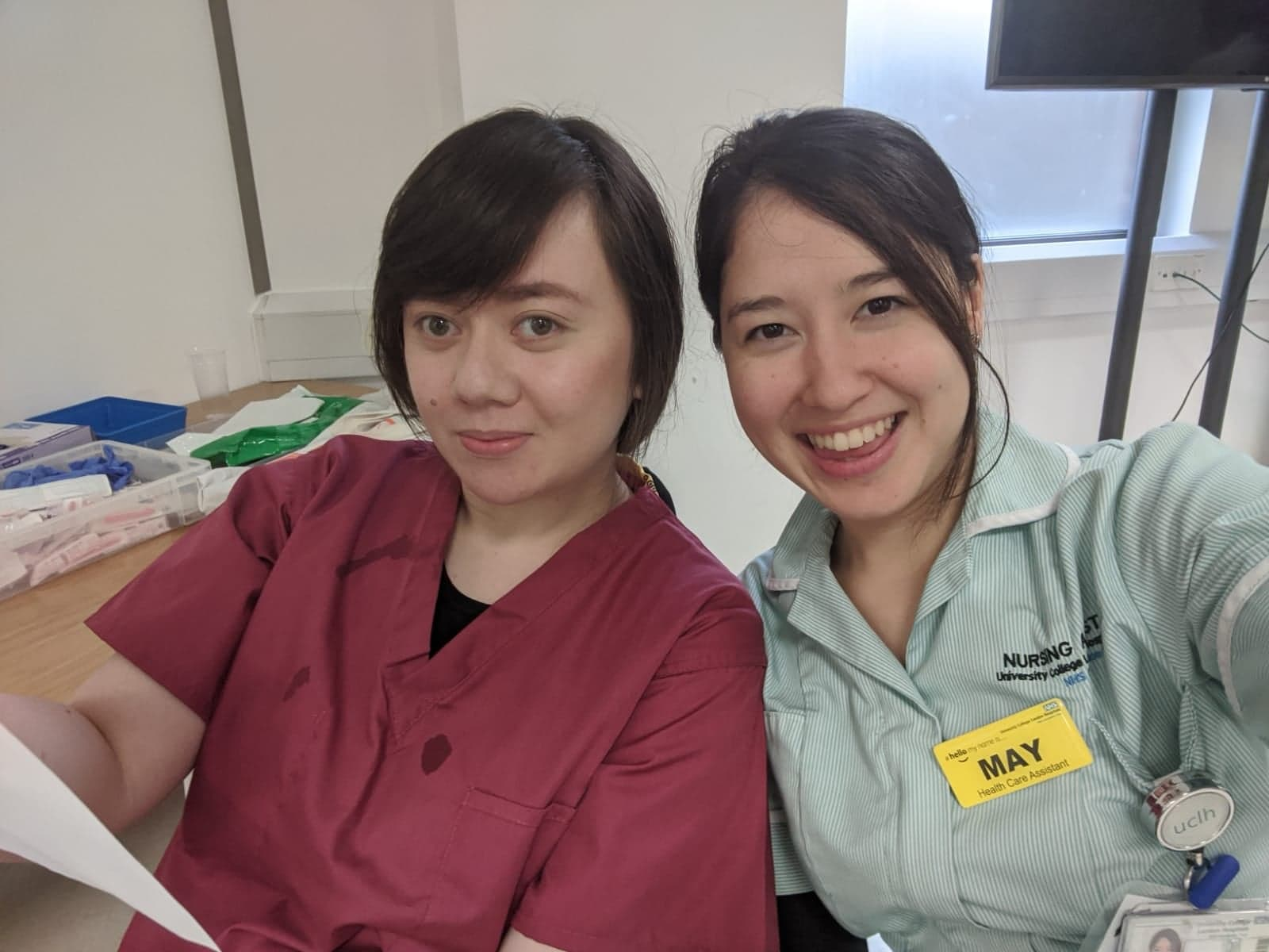 Japanese Healthcare Culture Nurses in the UK