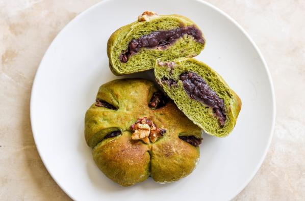 Japan Bakery Market Vegan Baked Goods