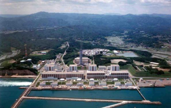 Japan's energy market