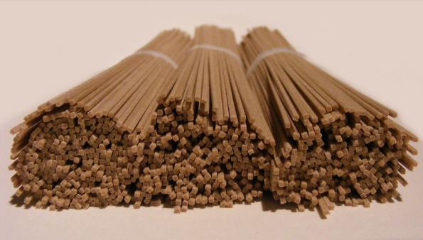 Soba Noodles in Japan