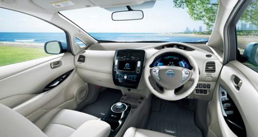 Nissan Japan's Automotive Market