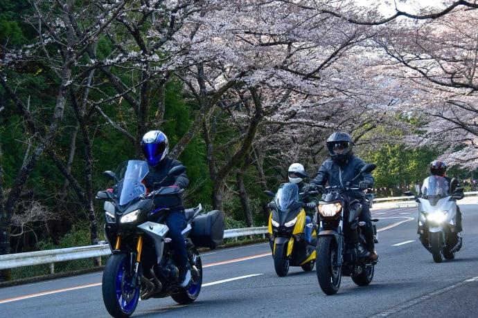 Yamaha Automotive in Japan
