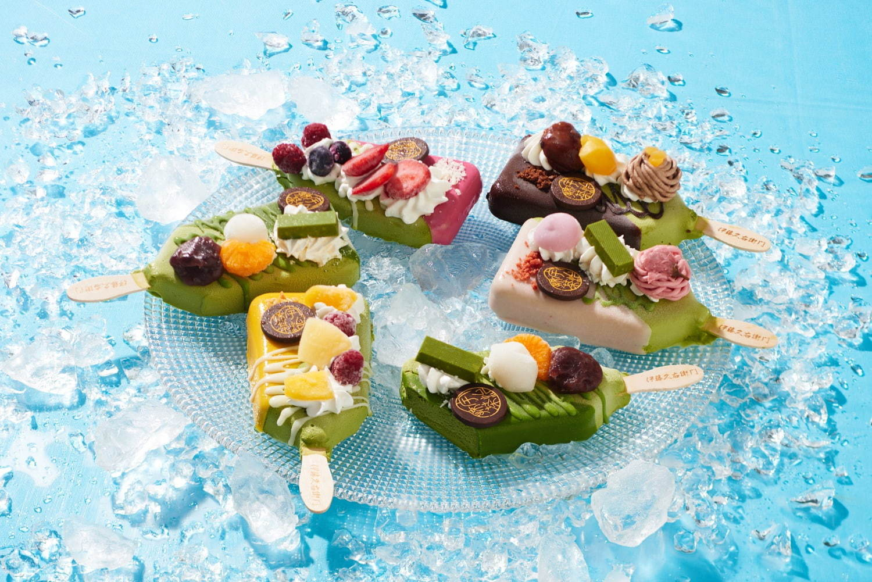 Ice Cream Expo Chiba Japan