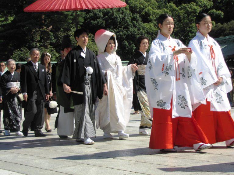 Marriage Market in Japan