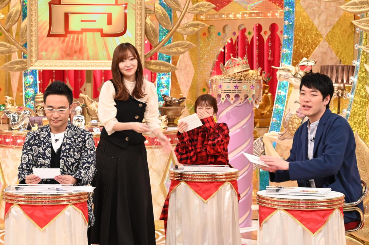 Celebrities in Japan