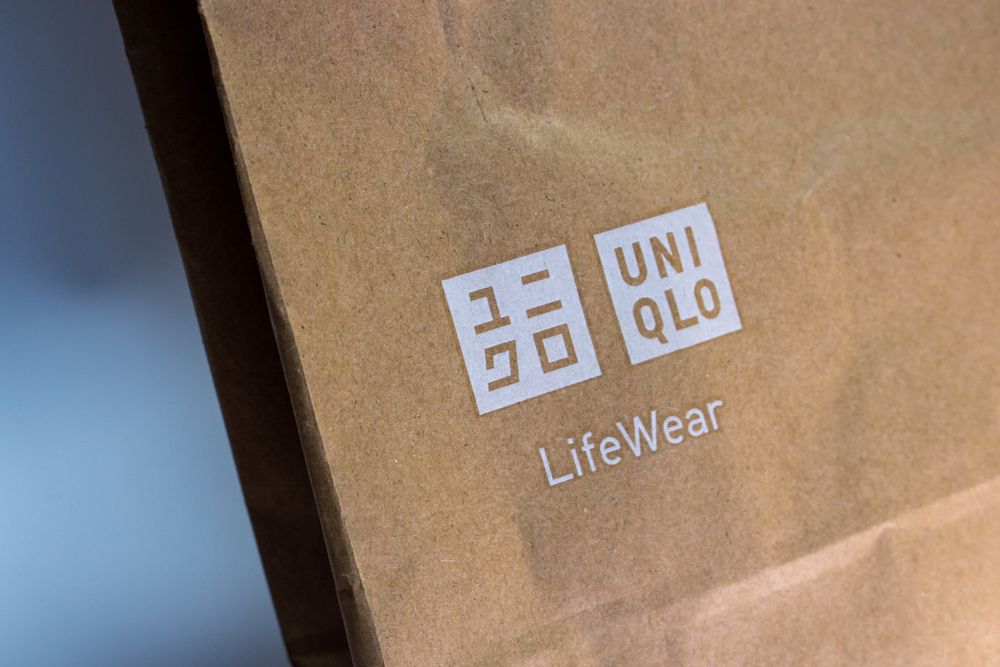 Sustainability in Japan UNIQLO Life Wear