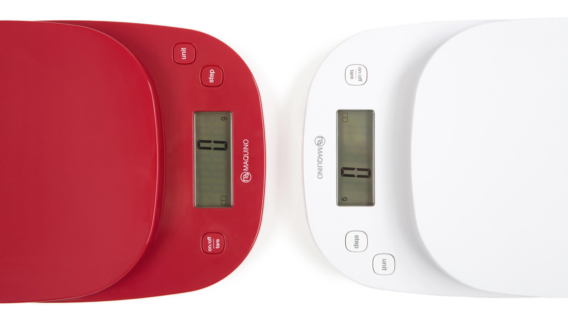 Scales Designed for Japanese Customers