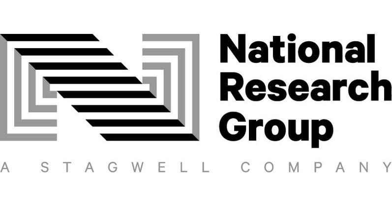NRG Stagwell Logo